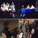 Livestream Videography