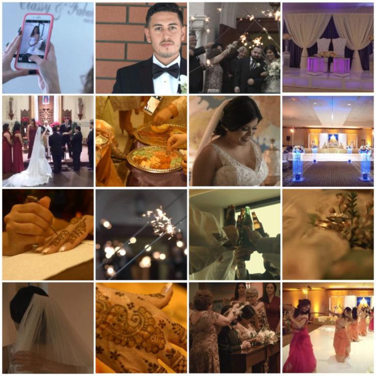 Muslim Wedding Videography